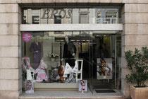 Lingerie féminine Glam shop