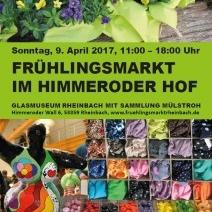 Frühlingsmarkt Rheinbach