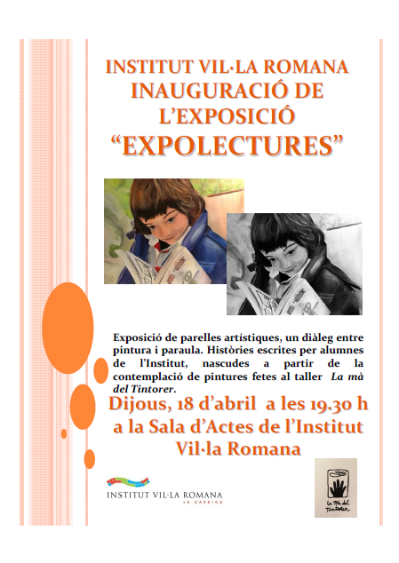 cartell expolectures