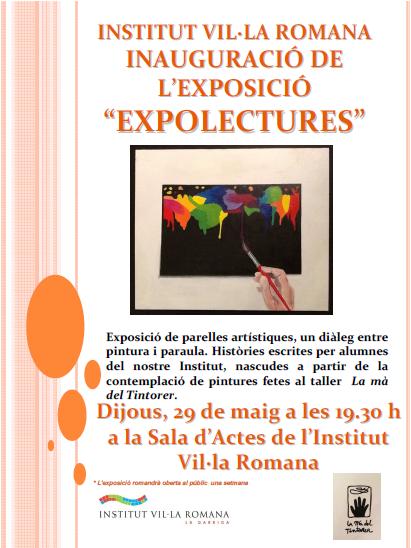 inauguracio expolectures 2014