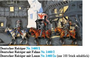 Deutsche Reisige
