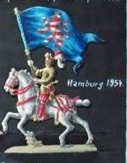1954 - Hamburg