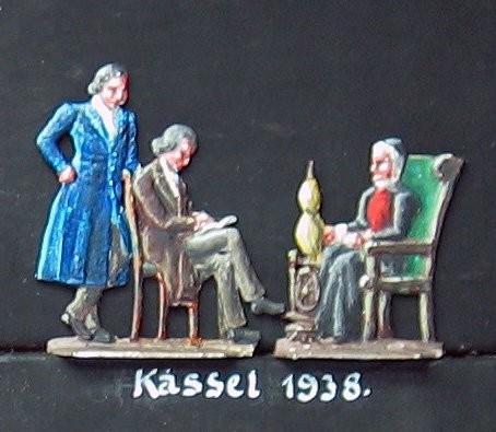 1938 - Kassel
