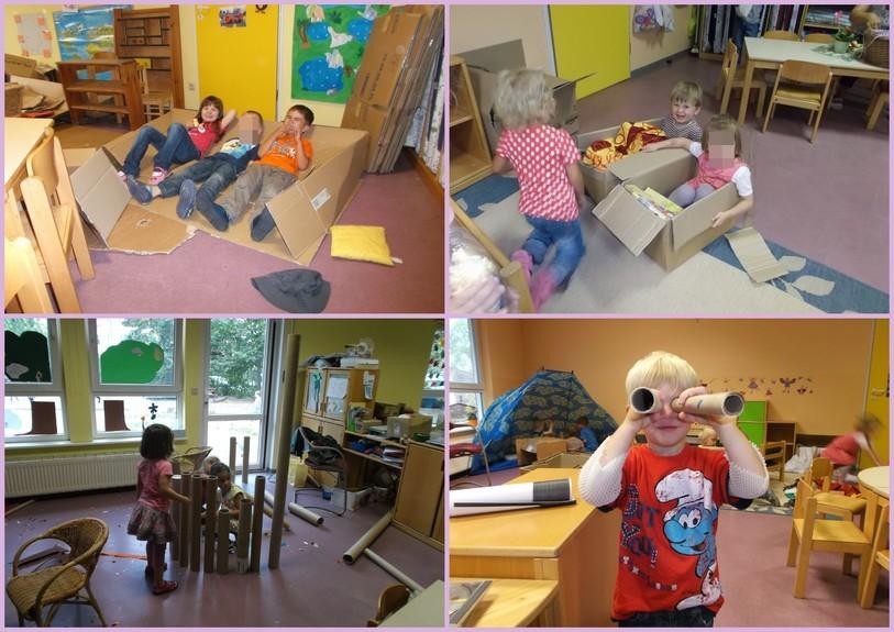 Projekt unser spielzeug macht urlaub kinderhaus