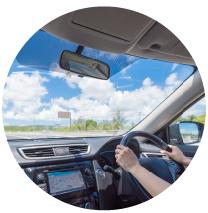 レンタカーイメージ(ドライブ)
