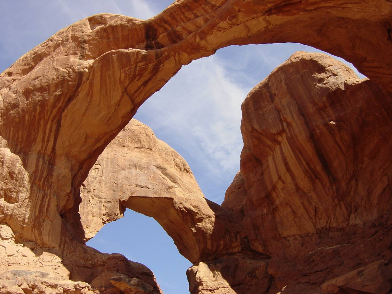 The Windows Section, Arches Nationalpark