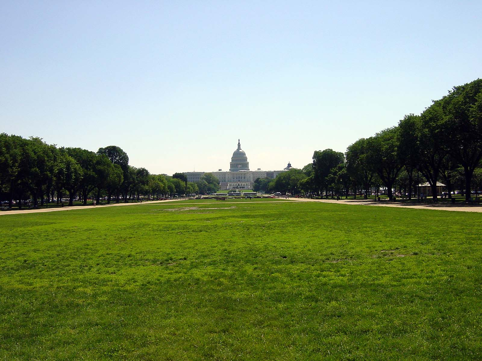 National Mall/U.S. Capitol