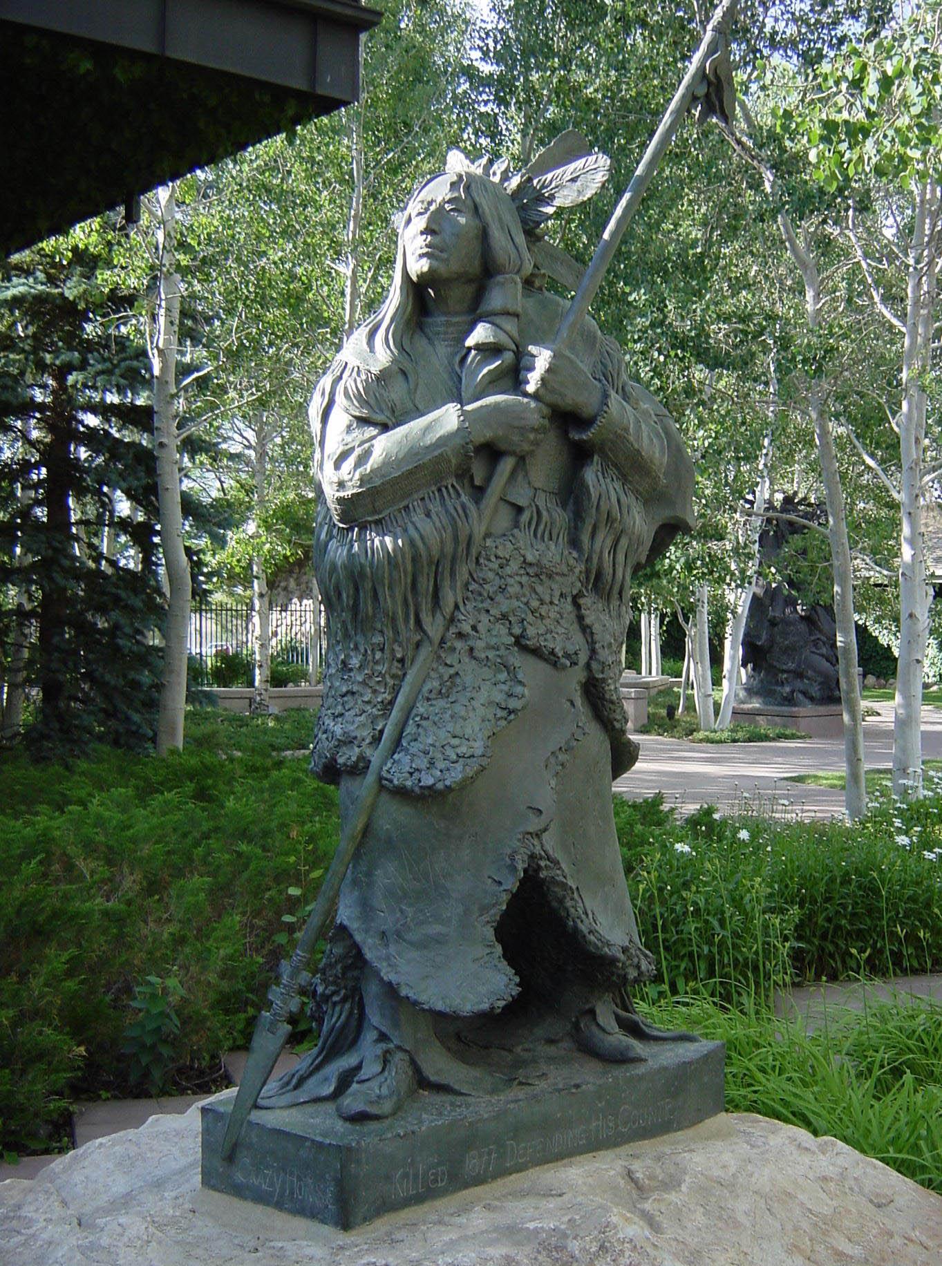 Skulpturen-Ausstellung