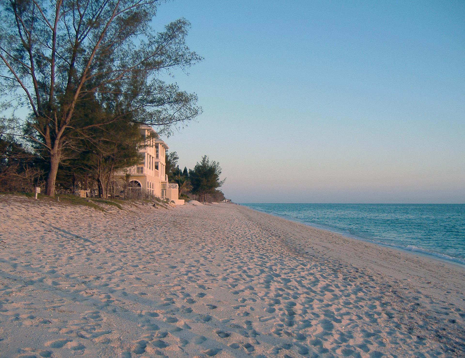 Turtle Beach, Sarasota