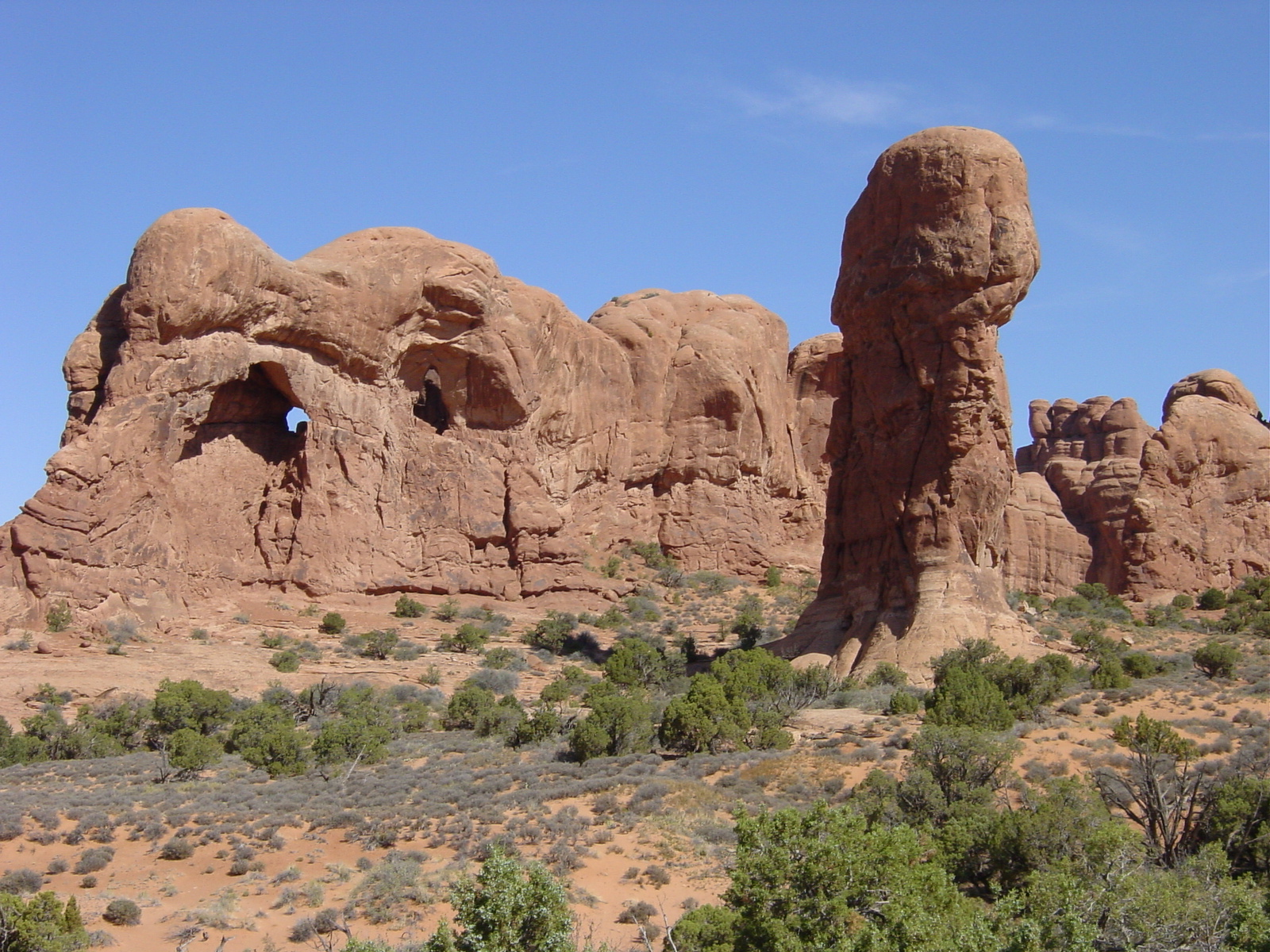 Devils Garden, Arches Nationalpark