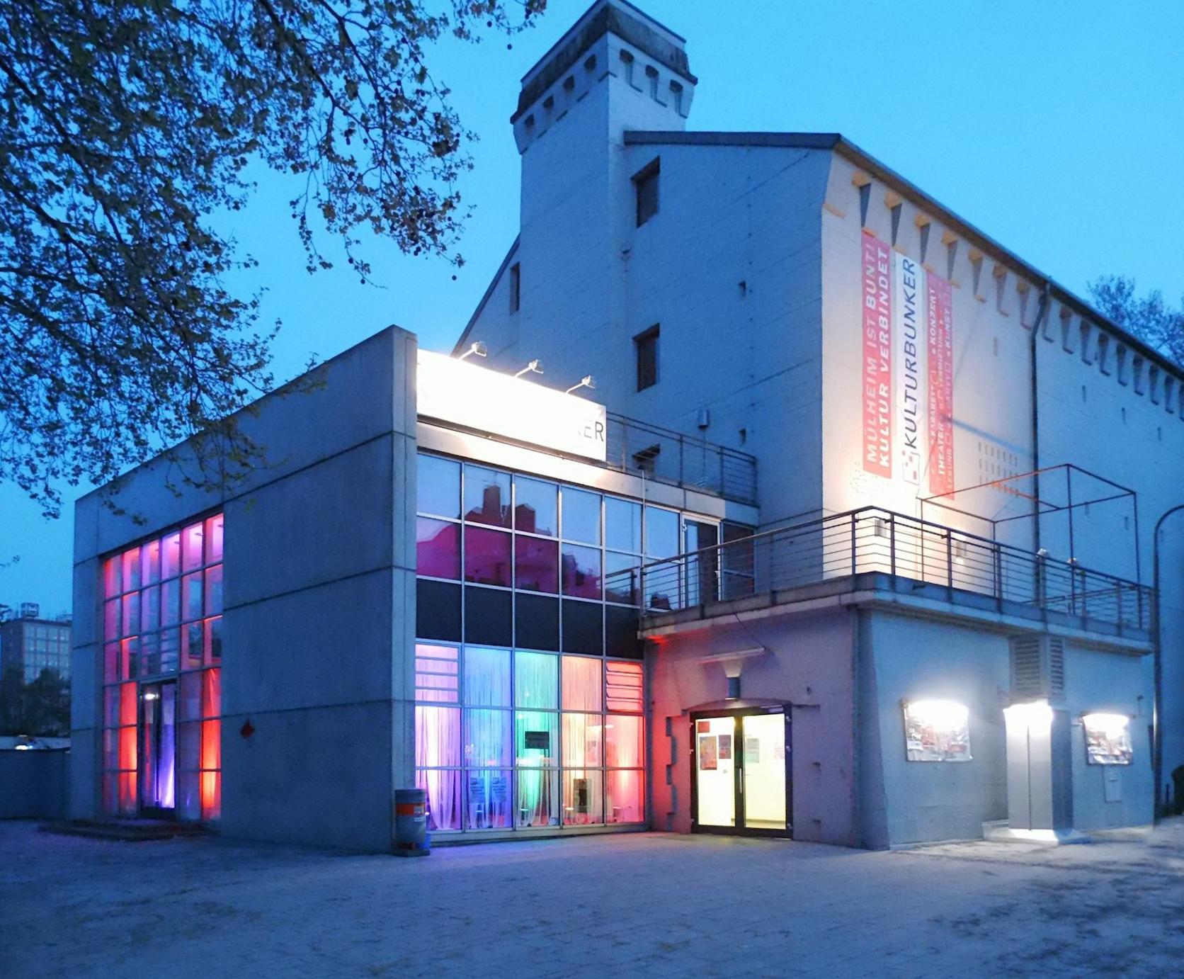 Kulturbunker Programm 9 2021