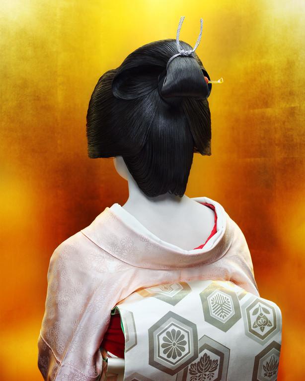 Geiko Back Style