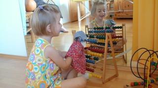 Heilpädagogik bei Eveline Schwabl