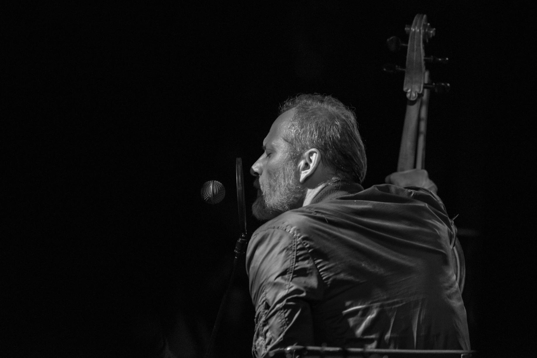 Calaveras, Band Chemnitz, D