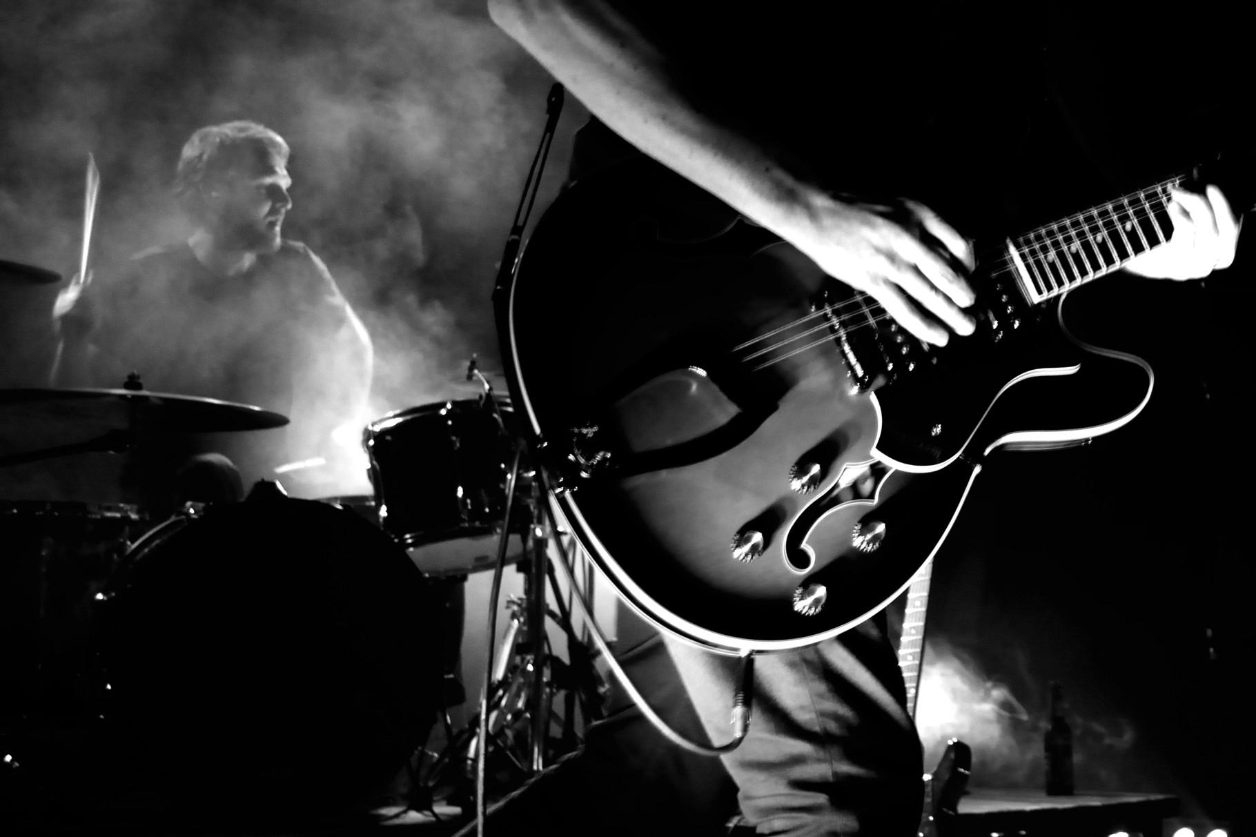 Iguana Live, Band Chemnitz, D