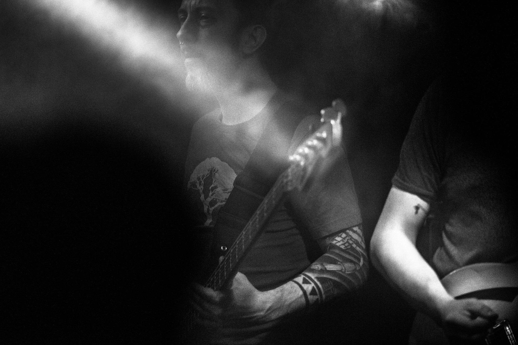 Suralin Live, Band Chemnitz, D
