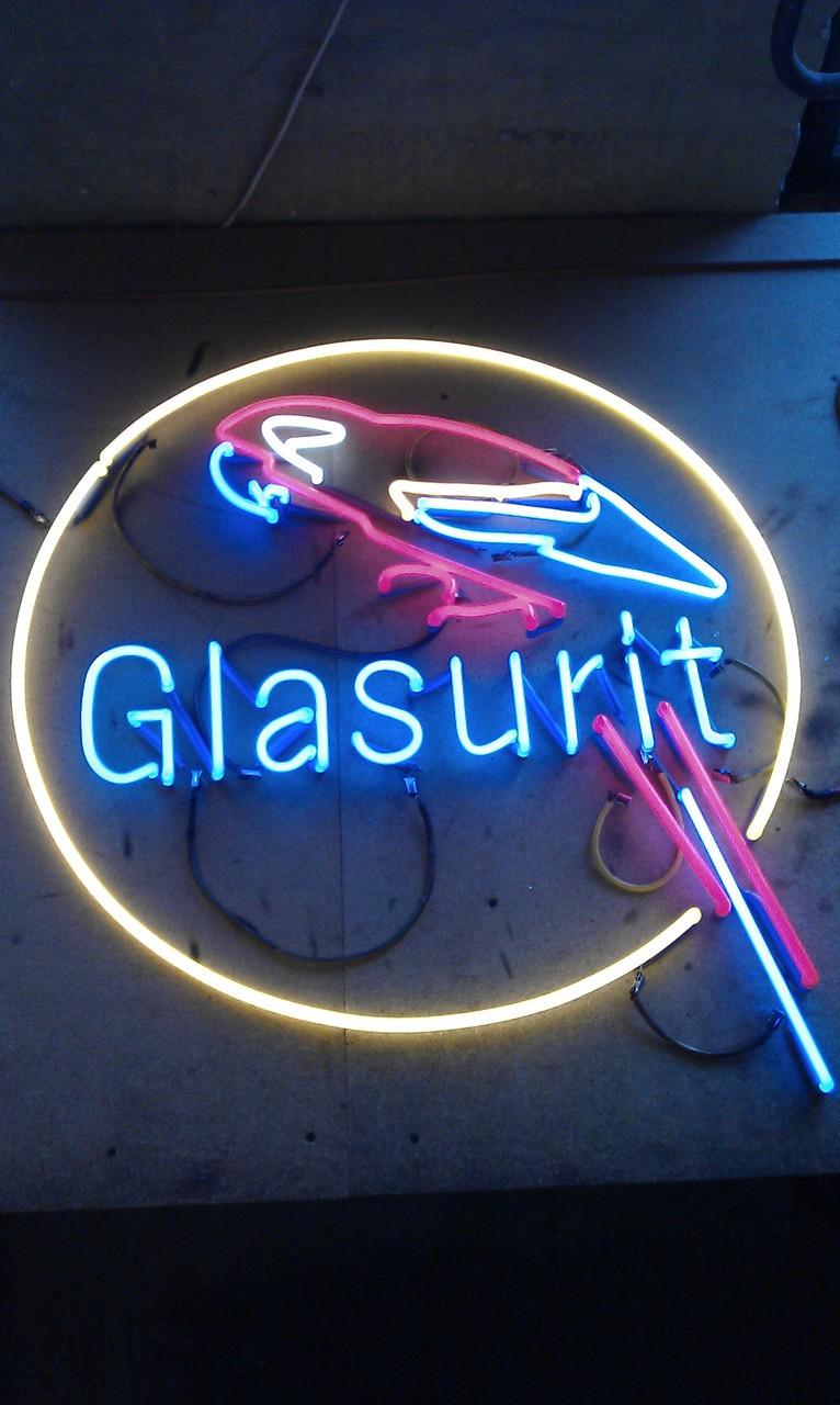 Neon Signs Neonletters // Neon Joecks Berlin