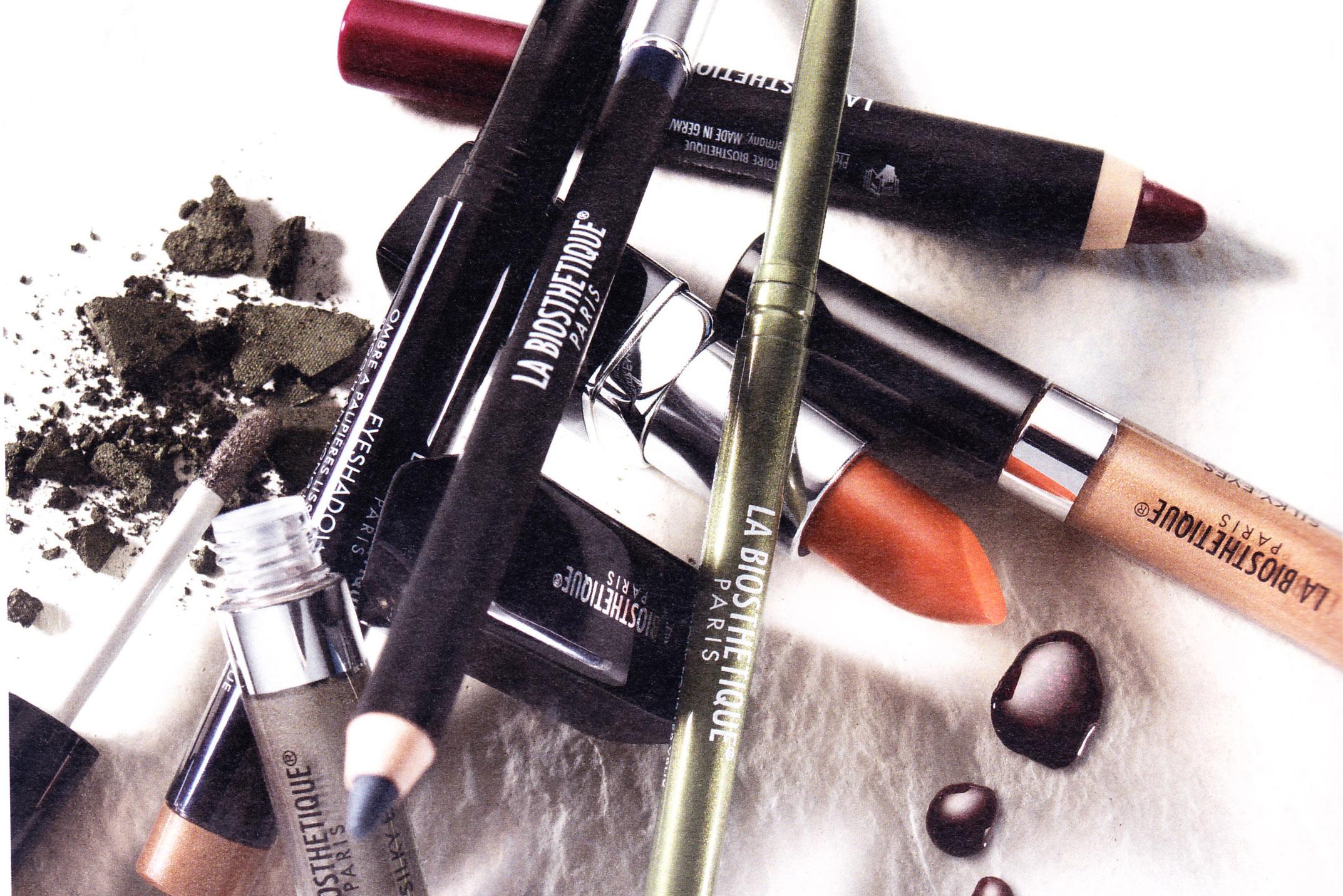 Lip Color Stift von La Biosthétique bei Coiffure Vogue in Aarau