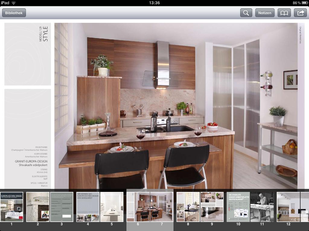 Fein Beste Küche Design Ipad Ideen - Küche Set Ideen ...
