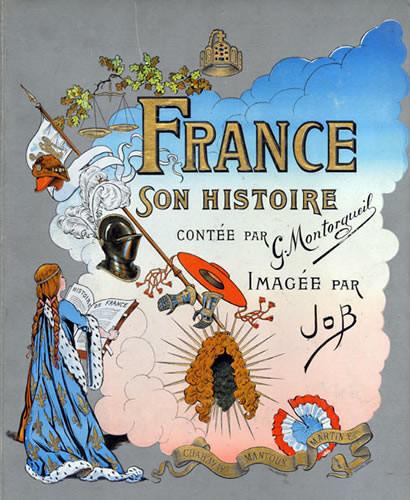 France, son histoire