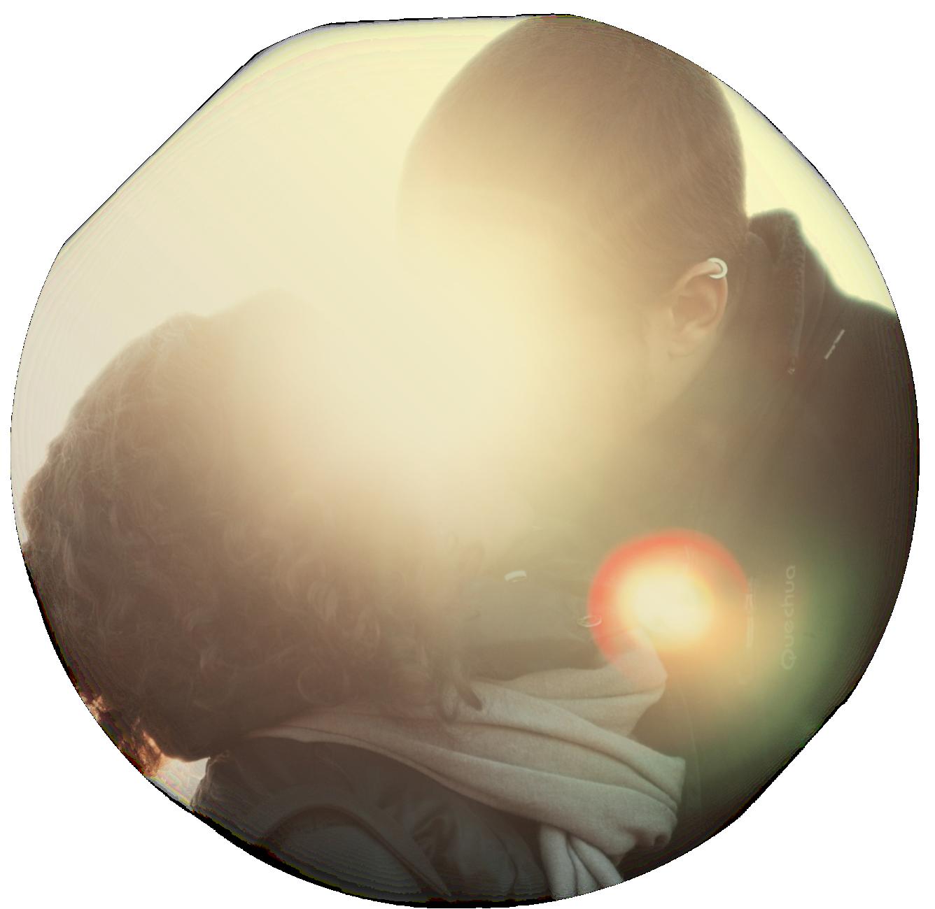 Der Kuss am Himmel, küsst auch DICH!