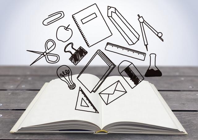 受験勉強(数学・英語)を効率よく進める方法