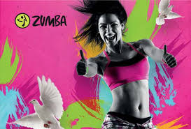 Cours de Zumba & Fitness à Strasbourg