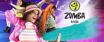 Cours de Zumba Kids à Strasbourg