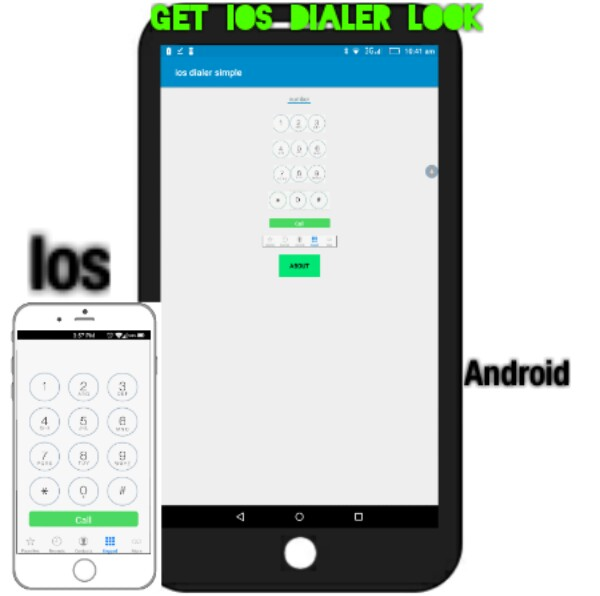 IOS Simulator - sisterdeveloper