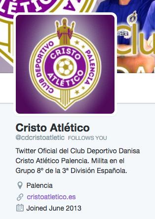 Cristo Atlético