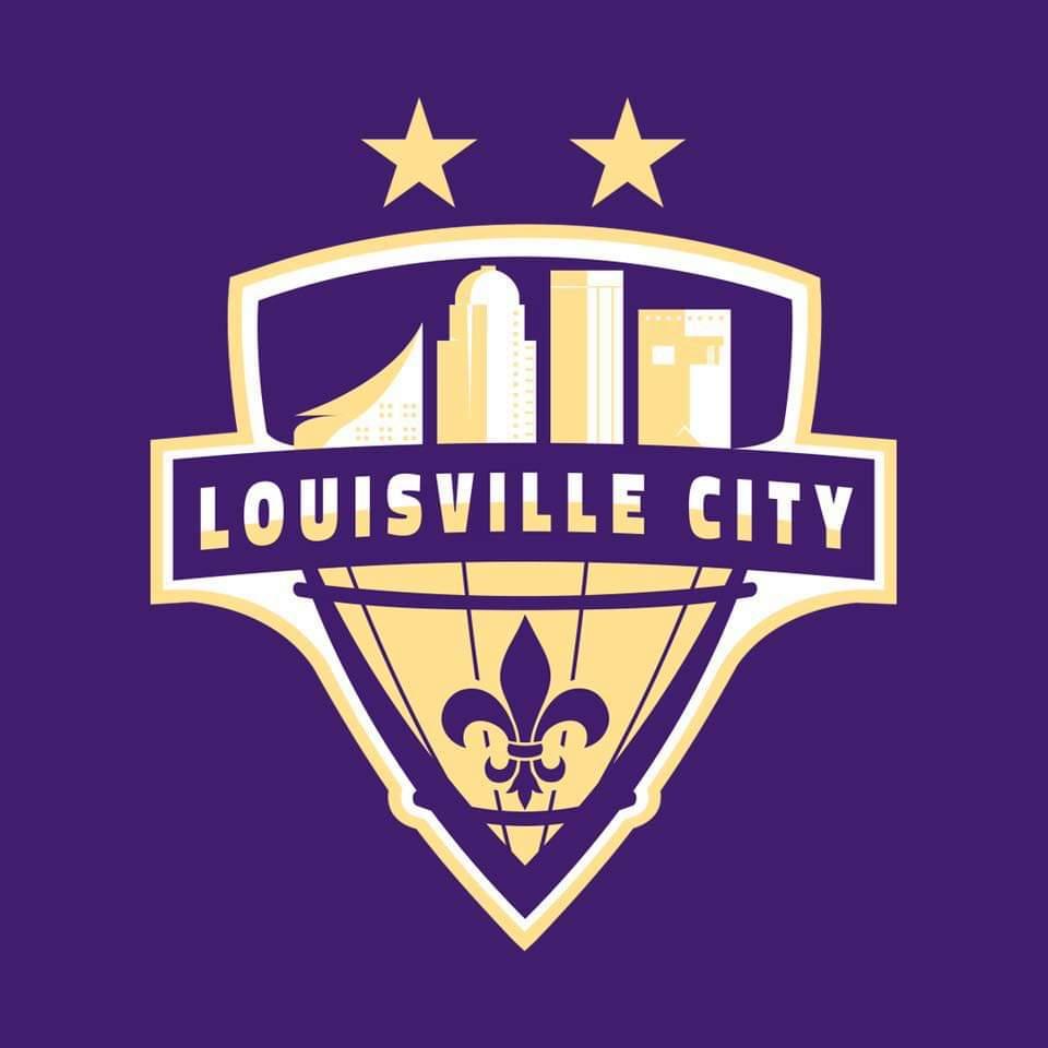 Louisville City FC USL CUP CHAMPIONS