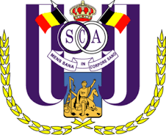 RSC Anderlecht Women Logo