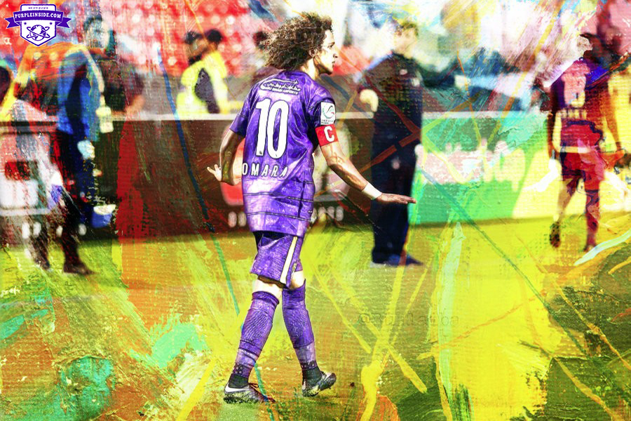 Omar Abdulrahman - Al Ain FC
