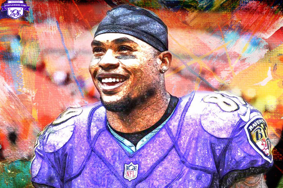Steve Smith Sr. - Baltimore Ravens