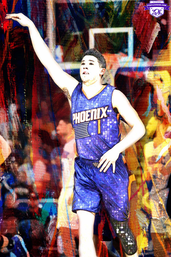 Devin Booker - Phoenix Suns