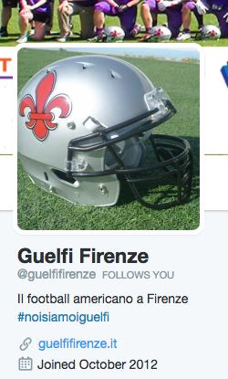 Guelfi Firenze