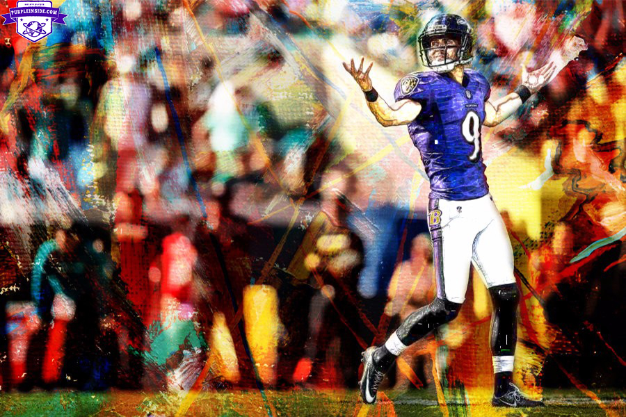 Justin Tucker - Baltimore Ravens