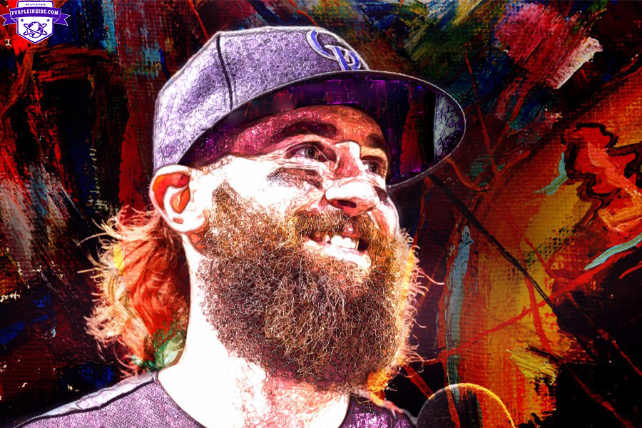 Charlie Blackmon - Colorado Rockies