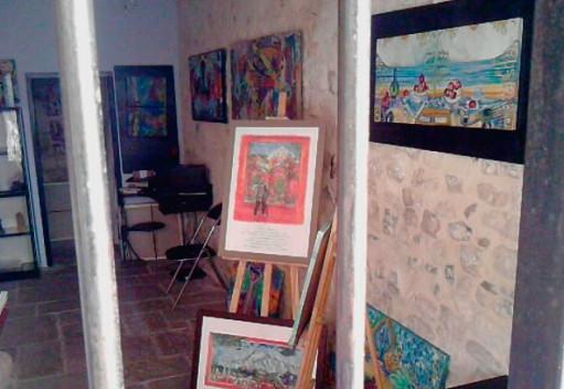 Galerie Regard Contemporain à Aix-en-Provence