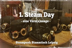 Steampunk Stammtisch Leipzig