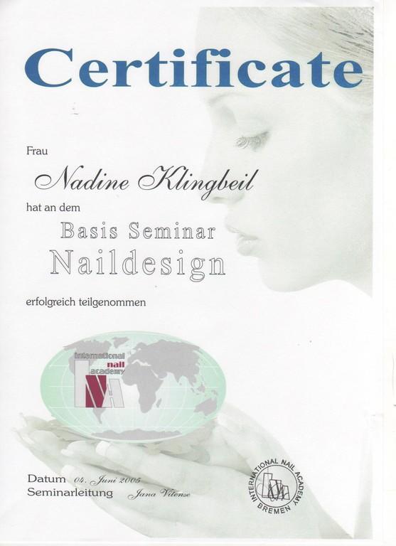 International Nail Academy Bremen