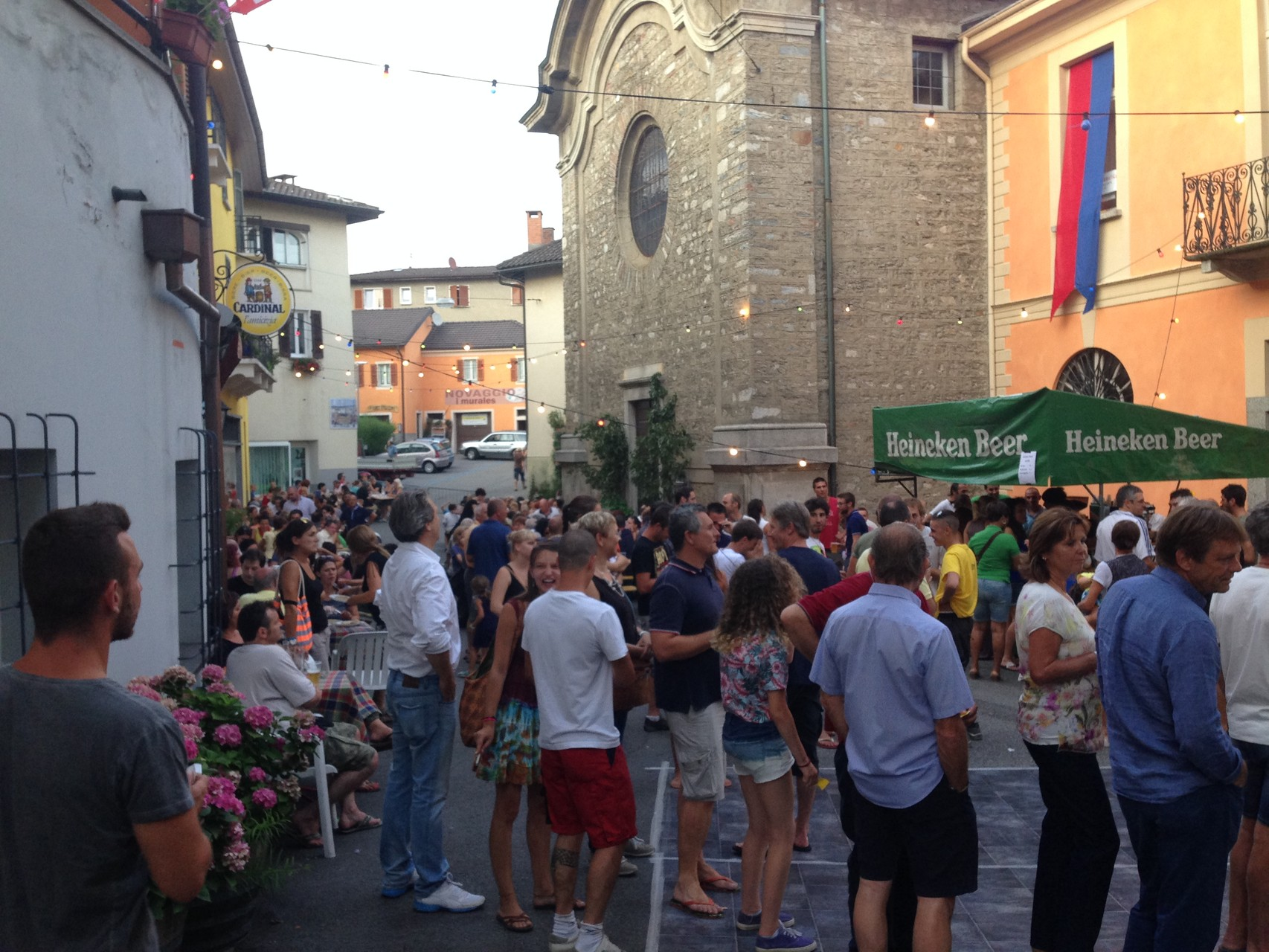 Risottofest