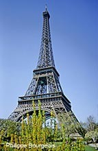 Paris Tour Effel