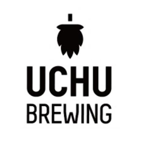 UCHU BREWING  宇宙ビール 地ビール