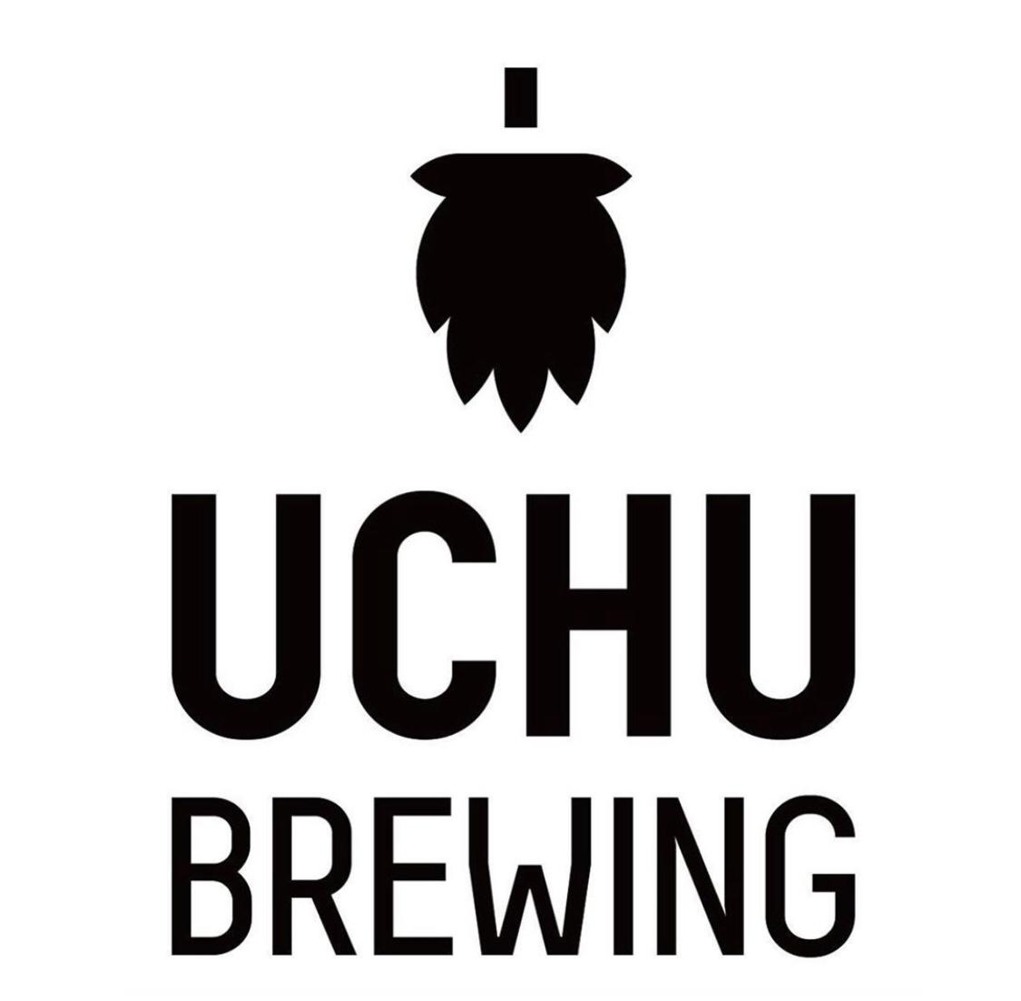 UCHU BUREWING  宇宙ビール 地ビール