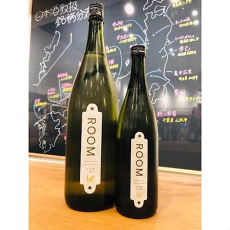 ROOM 日本酒
