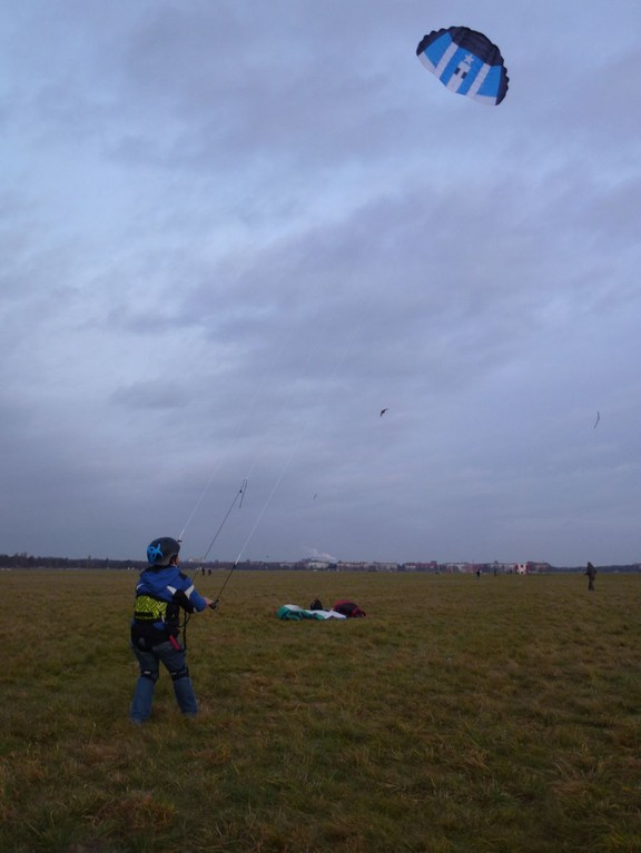 NASA STAR 7.0qm von BORN-KITE