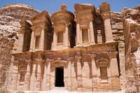 #JordanLive Reisereportage von Günter Exel