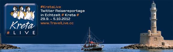Reisebericht #KretaLive Blog