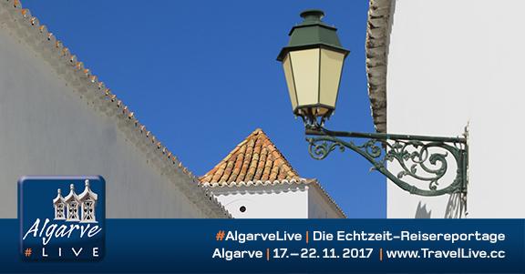 #AlgarveLive - Reisebericht von der Algarve, 17.11. - 22.11.2017